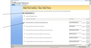 MOSS Webpart