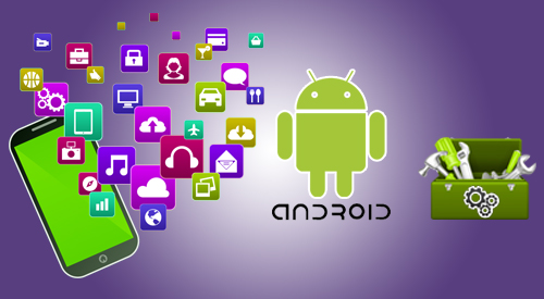 Andriod-App-Development