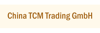 China TCM Trading GmbH