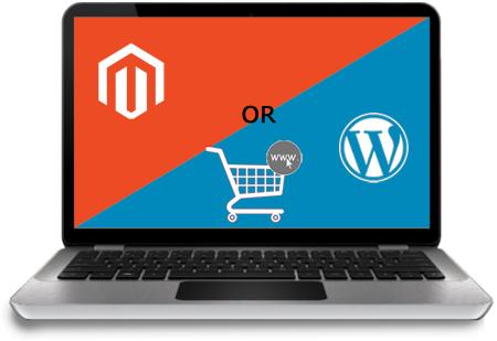 Magento-or-Wordpress