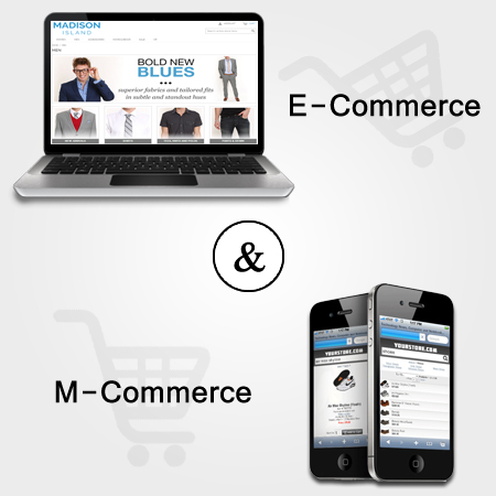 ecommerce-and-mcommerce